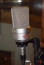Vía Podcast Servicio Voice Off