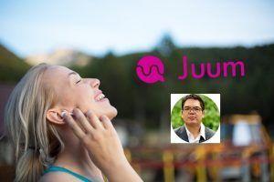 VP056 JUUM la nueva aplicación para crear audios de 5 minutos