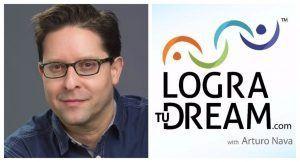 Logra tu dream: El sueño americano en forma de Podcast