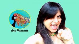 Elsie Escobar: la Reina latina del podcasting norteamericano