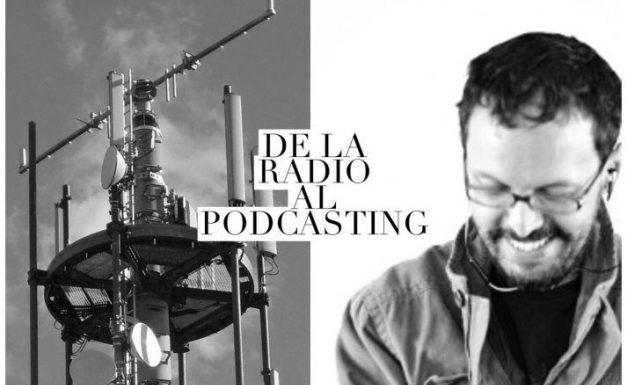 VP  005 De la radio al podcasting