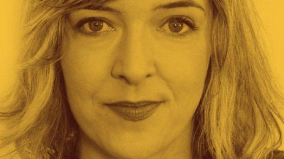 Ana Alonso Podium Podcast