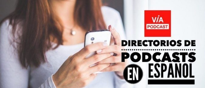 Directorios de Podcasts