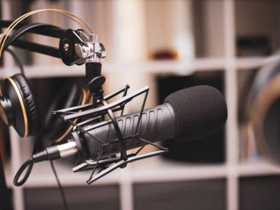 Mi primera podcast experience