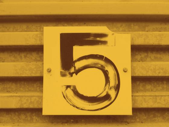 Cinco preguntas críticas sobre podcasting