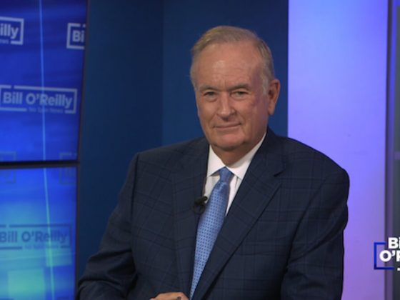 Bill O'Reilly regresa con un Podcast