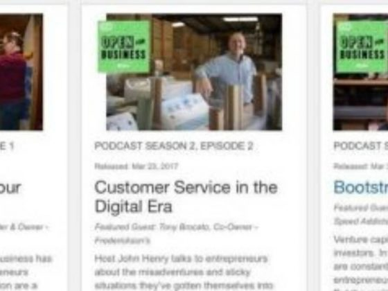 EBay Podcast