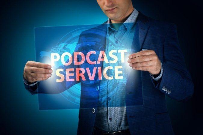 Vía Podcast Servicios