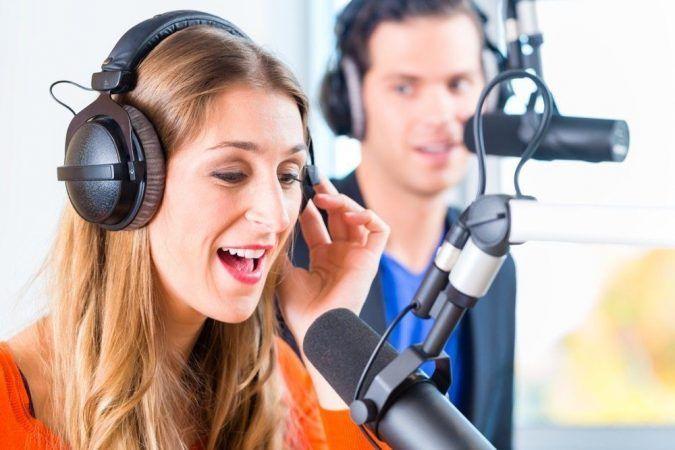 Vía Podcast Servicios de producción