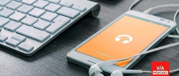 VP038 Google facilita descubrir podcasts