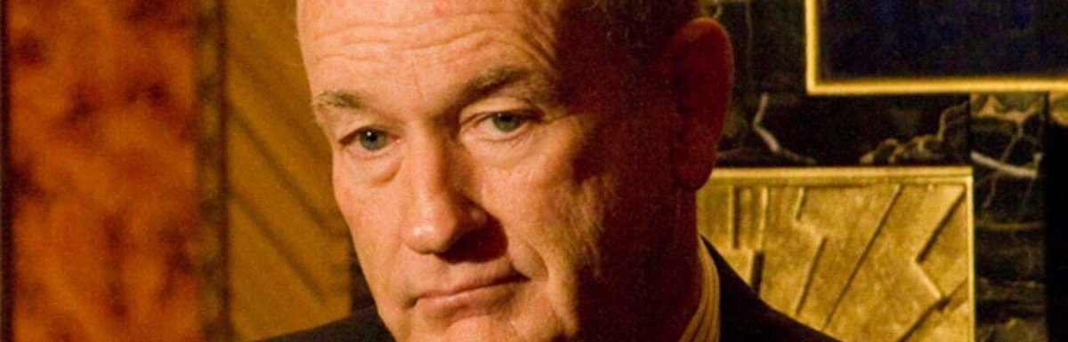 Bill O'Reilly regresa con un Podcast