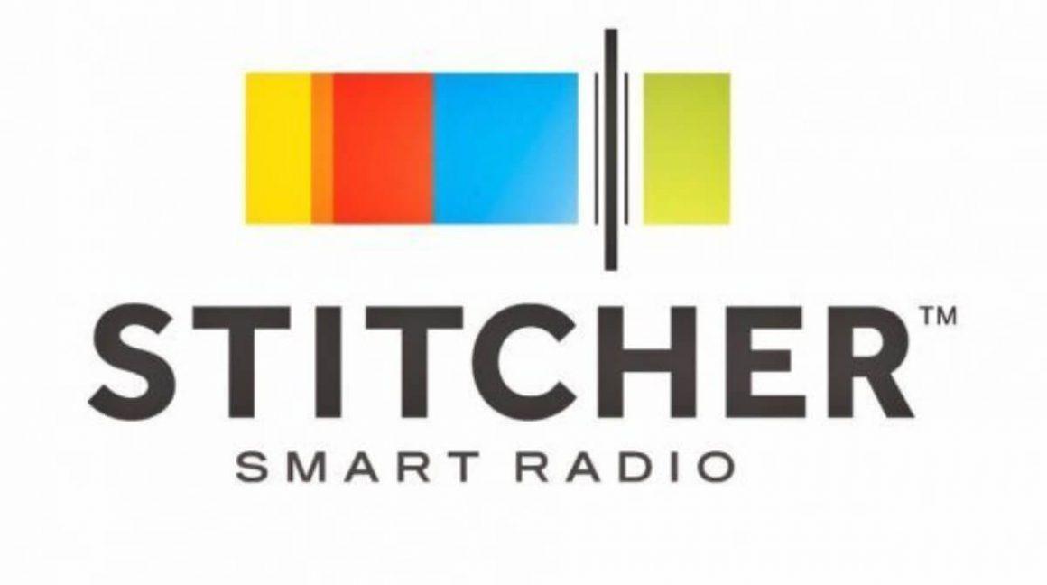 Stitcher comienza nueva red de podcasts