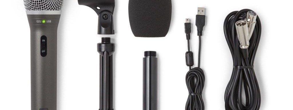 El Q2U con nuevo paquete para revolucionar el audio online.