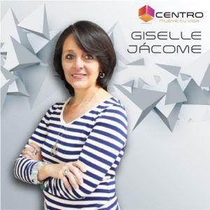 Giselle Jácome