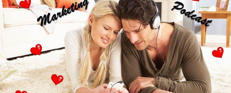 El romance del marketing y 'la nueva radio'