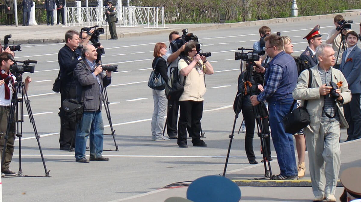Podcats y periodismo