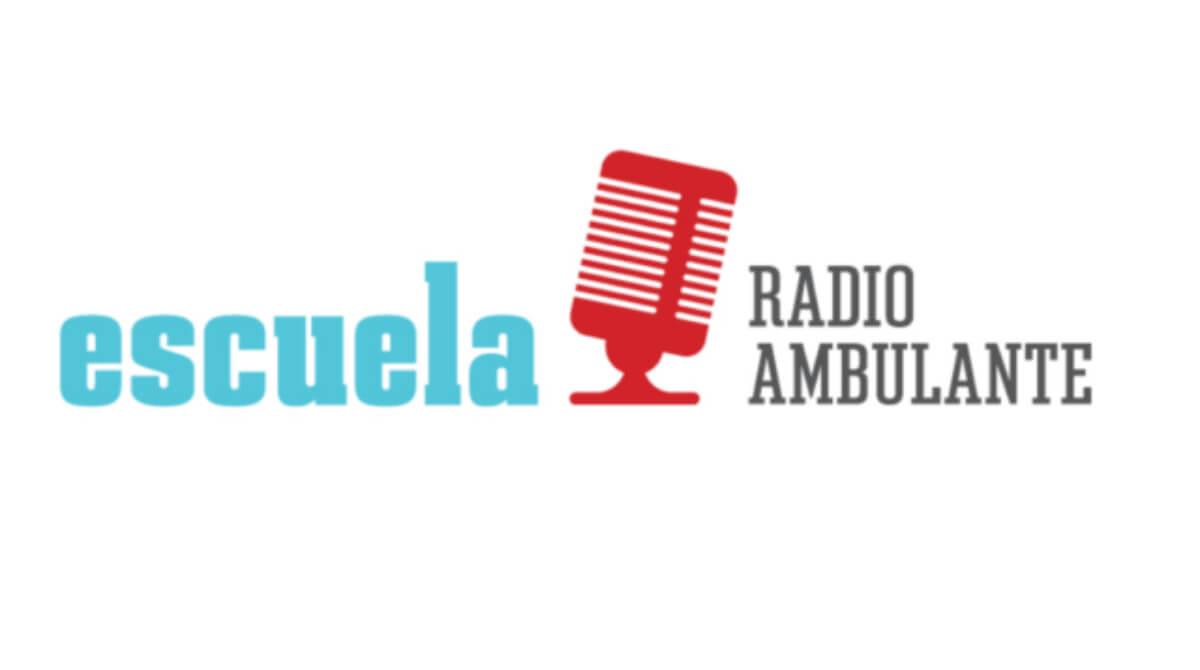 Escuela Radio Ambulante