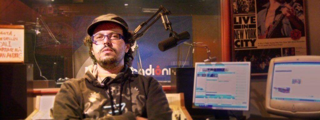 El podcast es la evolución de la radio tradicional asegura Félix Riaño.