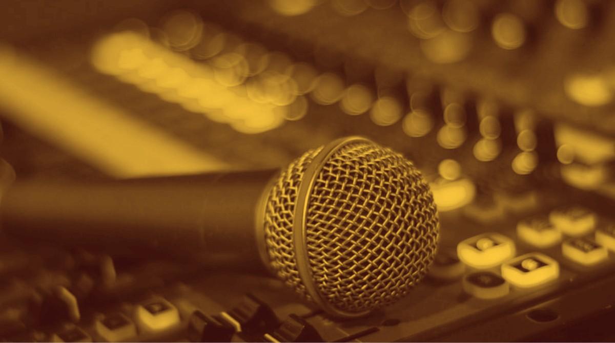 Unión Podcasters y red de Podcast SM