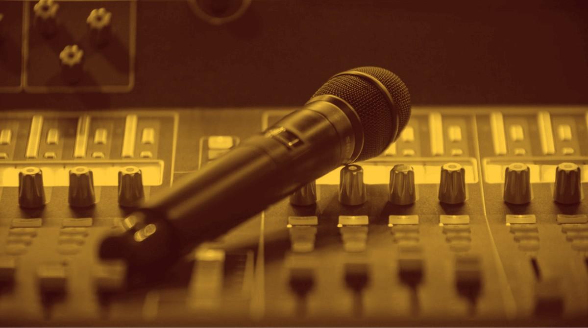 Mitos y realidades de los micrófonos