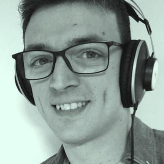 Sunne un influenciador del podcasting español