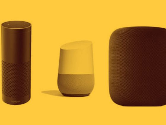 Cómo el altavoz inteligente podría transformar la industria