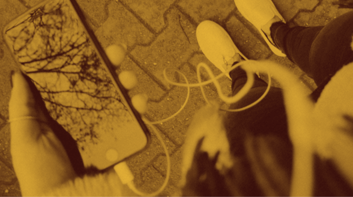 JUUM la nueva aplicación para crear audios de 5 minutos
