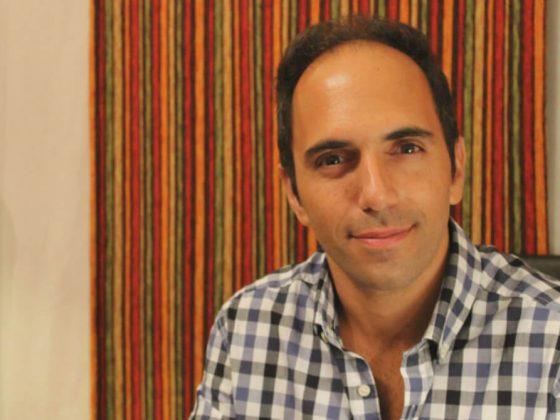 David Patini, el chico loco del pódcast argentino