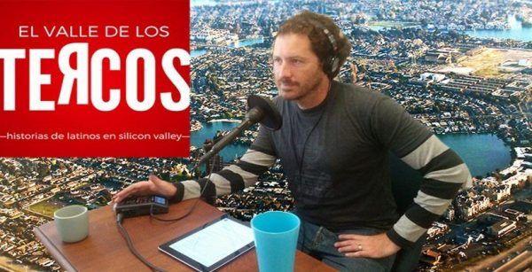 El valle de los tercos: un podcast innovador