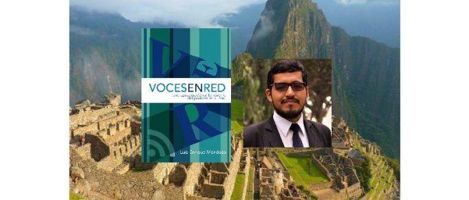 VP068 Las voces en red de Perú @LuenMendoza