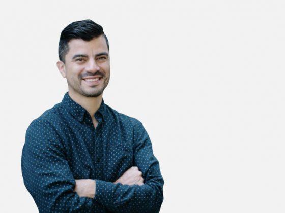 """@HarryDuran """"influencer"""" latino en el podcasting de EEUU"""