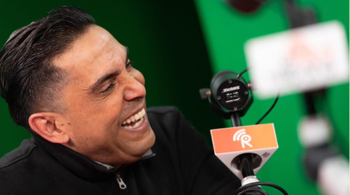 Pedro Biaggi los límites de la radio tradicional