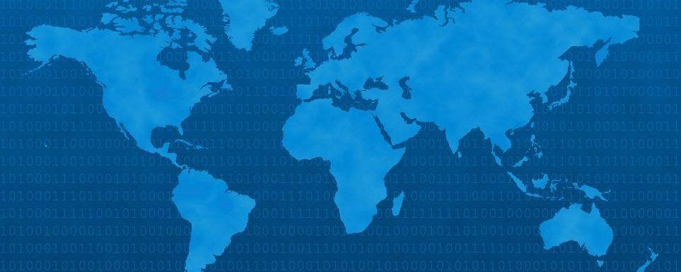 Nueva tendencia: Podcasting por región geográfica