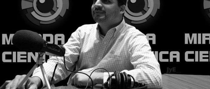 Enrique Vargas, 'el científico del audio'