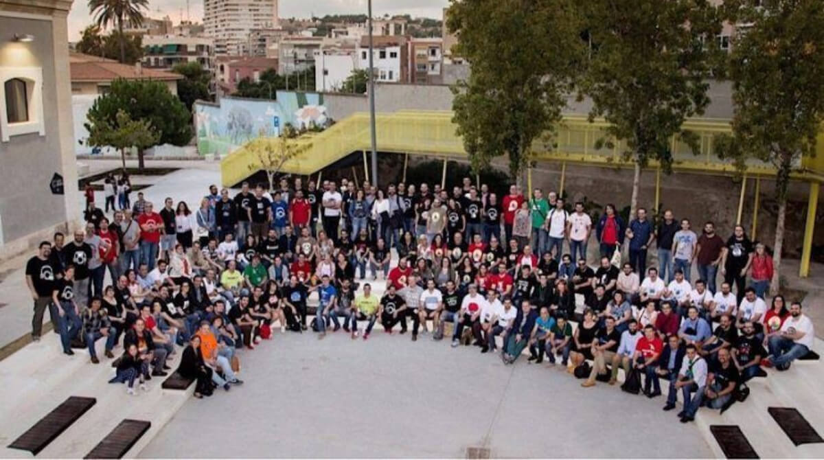 JPod17 Alicante