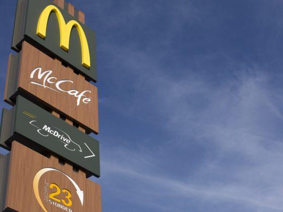 McDonald's ya se anuncia en Podcasts (en Australia)