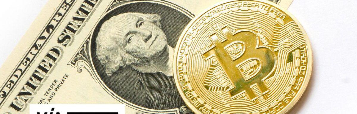 El uso de Bitcoin como programa de afiliados de un podcast