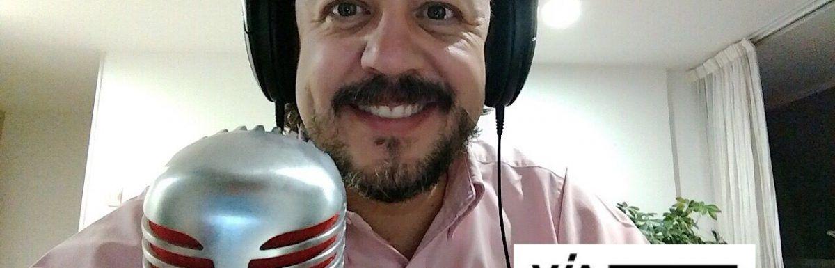 VP072 Azul Chiclamino: Un podcast mexicano que engancha