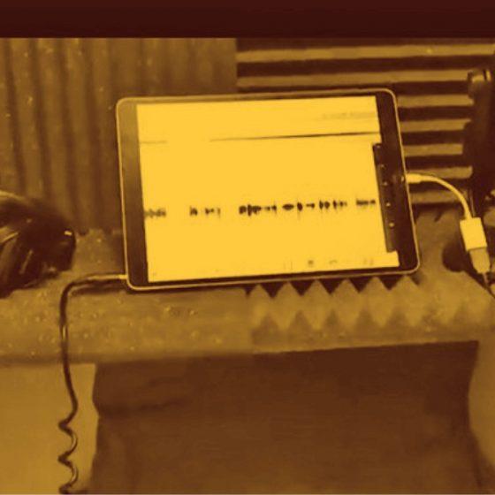Cómo montar un estudio de grabación en la casa