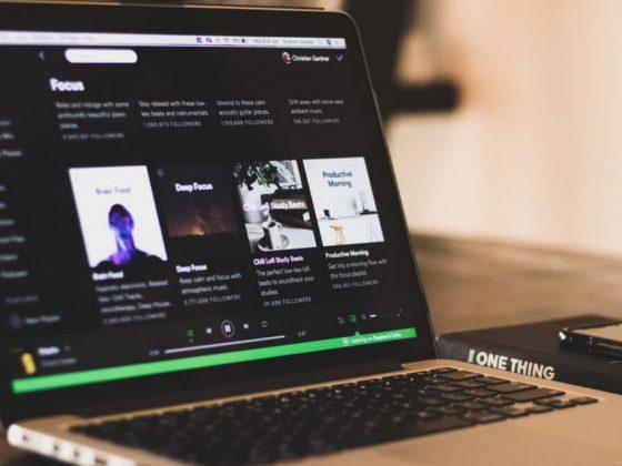 Spotify Libsyn