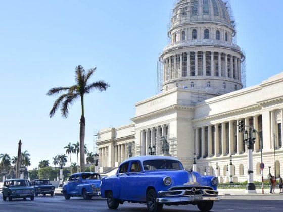 Cuba tiene un podcast independiente