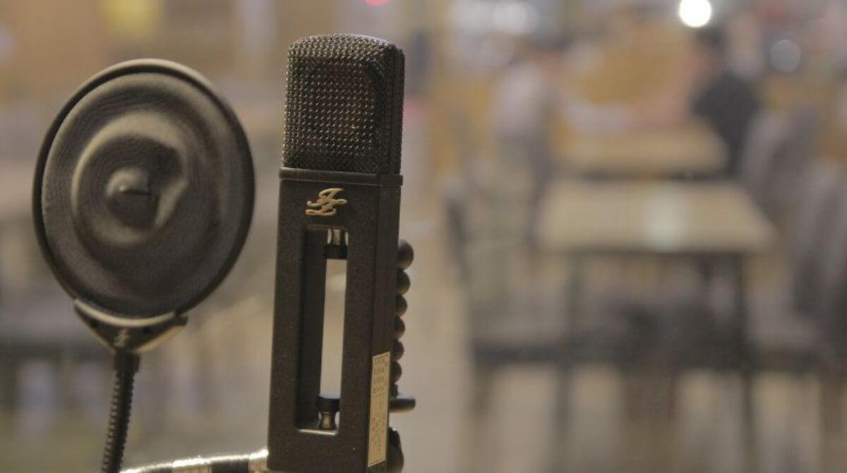 El banco BBVA crea canal de podcasts en español