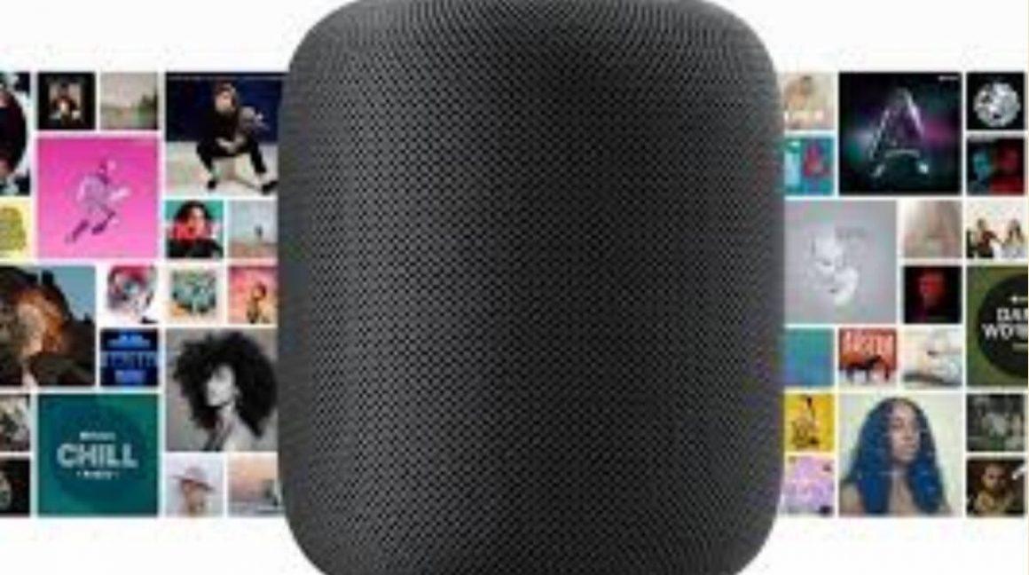 Cambios en 'Apple Podcast' y lo que reproduce el 'HomePod'