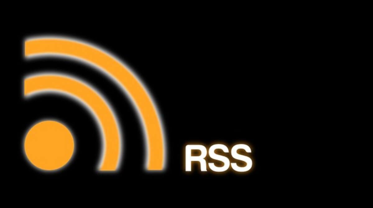 Cinco preguntas para saber qué es un feed RSS de podcast