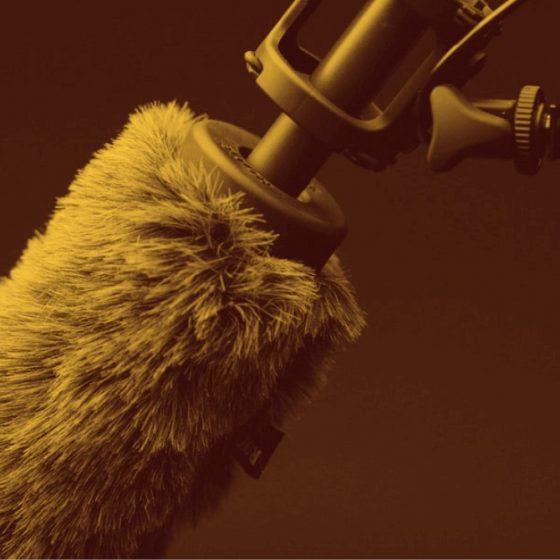 Podcasters comparten experiencias con software para grabar entrevistas