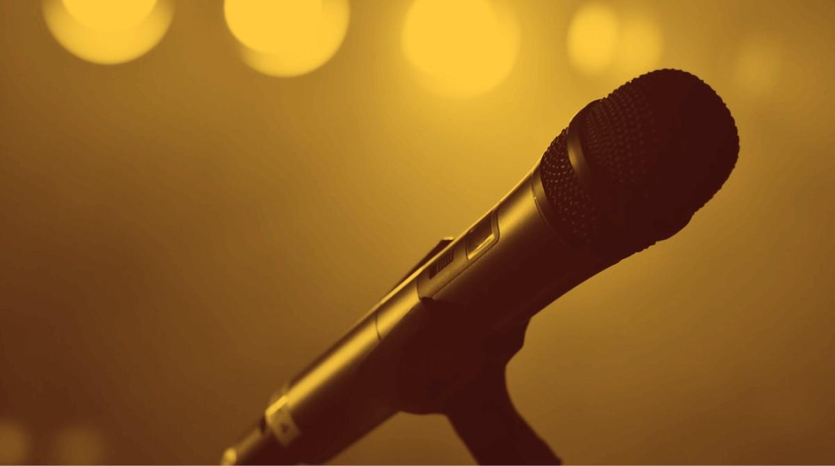 ¿Cuál es el mejor micrófono?