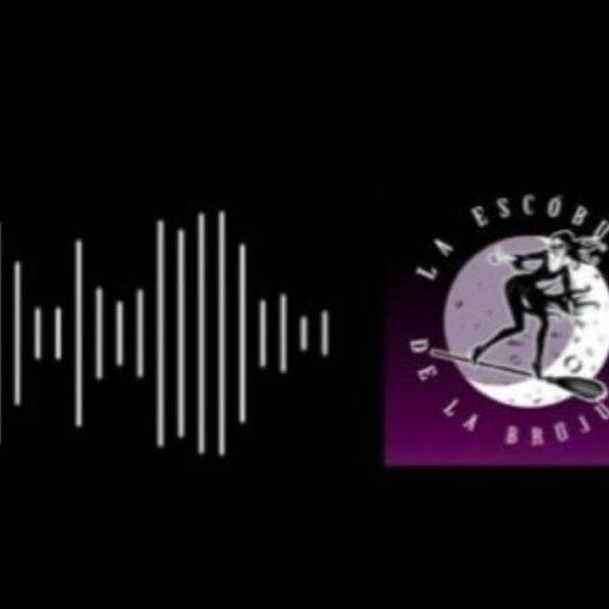 Nueva casa y nueva voz oficial en el podcast 'La Escóbula de la Brújula'.