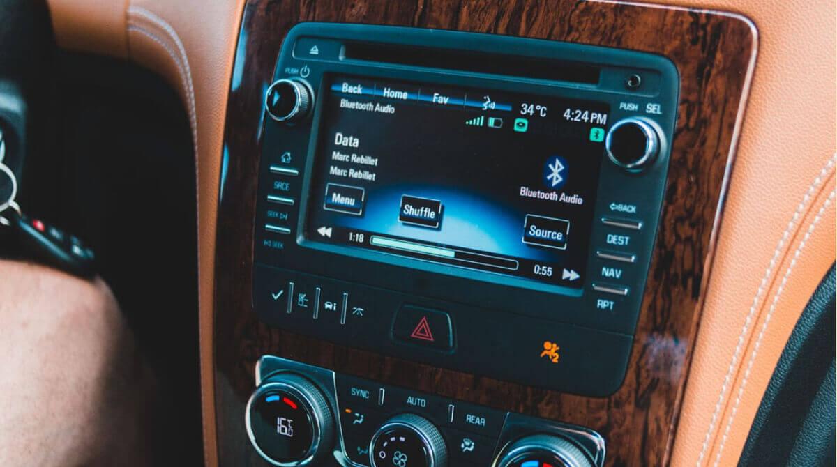 Spotify podría estar trabajando en un altavoz inteligente para coches