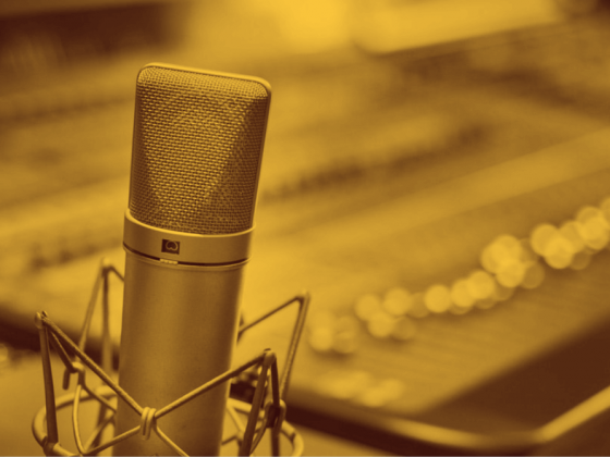 Cómo producir dos podcasts exitosos y vivir del podcasting
