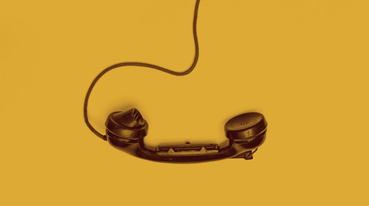 ¿Cómo grabar entrevistas por teléfono?